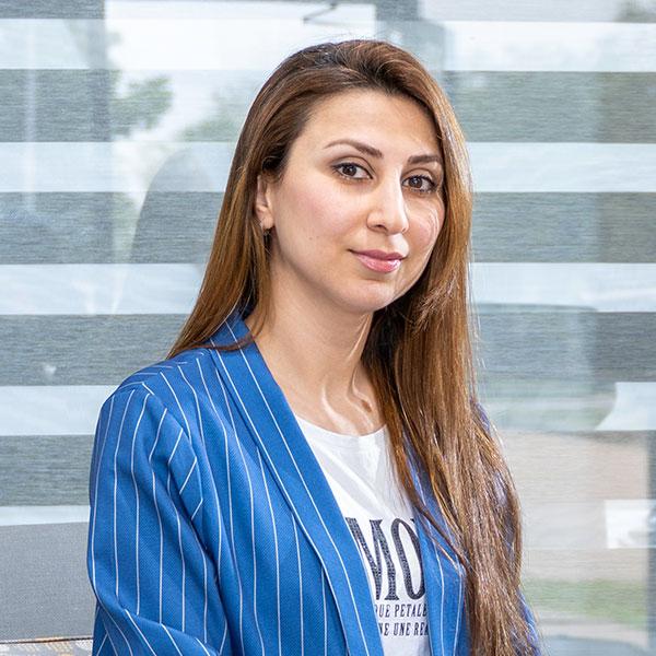 Hiba Alhad