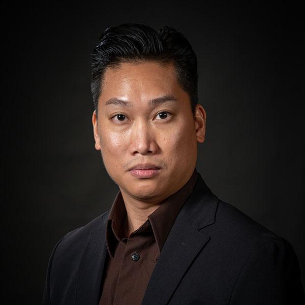 Johnny Vu